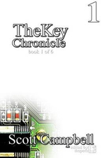 Thekey Chronicle Book 1 of 6 - Scott Campbell