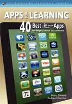 Apps for Learning - Harry Dickens