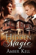 Hidden Magic - Amber Kell