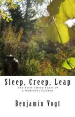 Sleep, Creep, Leap - Benjamin Vogt