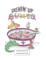 Dishin' Up Gumbo - Billy Carroll
