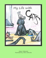 My Life with Cats - Alyson Dehmcke