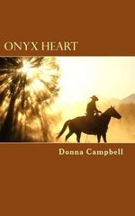 Onyx Heart - Donna L Campbell