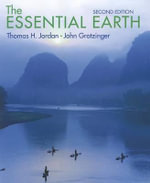 The Essential Earth with Access Code : 6-month Ebook Access Card - Thomas H Jordan