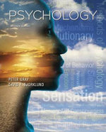 Psychology - Peter O. Gray