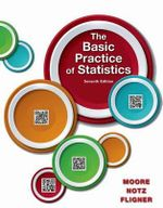 The Basic Practice of Statistics - David Moore