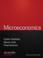 Microeconomics - Austan Goolsbee