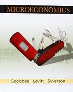 Microeconomics & Econportal Access - University Austan Goolsbee