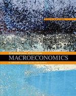 Macroeconomics : Canadian Edition - University N Gregory Mankiw