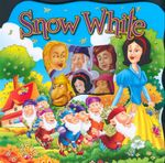 Snow White : Window Books - The Book Company Publishing