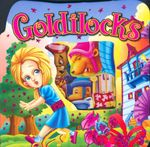 Goldilocks : Window Books - The Book Company Publishing