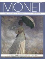 Monet : The Great Artists Collection - Tasha Stamford