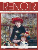 Renoir : The Great Artists Collection - Sabine Miller