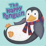 The Happy Penguin : Classic Fairy Tale Board Book - JG Press