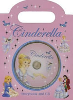 Cinderella : Storybook and CD - The Book Company Editorial