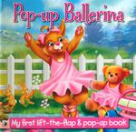 Pre-School Pop Up : Ballerina
