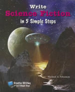 Write Science Fiction in 5 Simple Steps : Amazing Actress Emma Stone - Michael A Schuman