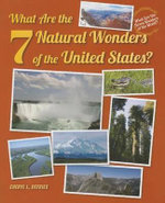 What Are the 7 Natural Wonders of the United States? : A Celebration of the Seas - Cheryl L Defries