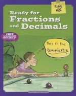 Ready for Fractions and Decimals - Rebecca Wingard-Nelson