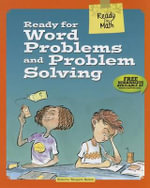 Ready for Word Problems and Problem Solving - Rebecca Wingard-Nelson