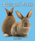 Back and Front - Jane Katirgis