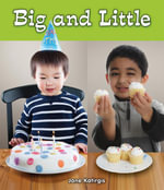 Big and Little - Jane Katirgis