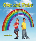 Over and Under - Jane Katirgis