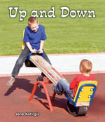 Up and Down - Jane Katirgis