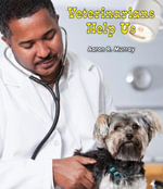 Veterinarians Help Us - Aaron R. Murray