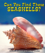 Can You Find These Seashells? - Carmen Bredeson