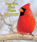 Can You Find These Birds? - Carmen Bredeson