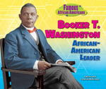 Booker T. Washington : African-American Leader - Patricia McKissack