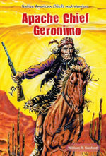 Apache Chief Geronimo - William R. Sanford