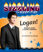Logan! : Rising Star Logan Lerman - Stephen Eldridge