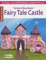 Fairy Tale Castle Plastic Canvas - Mary Maxim