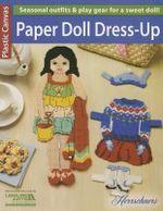 Paper Doll Dress-Up - Herrschners