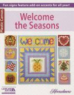 Welcome the Seasons - Herrschners