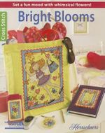 Bright Blooms - Herrschners