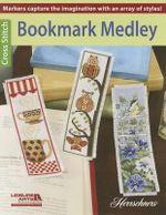 Bookmark Medley - Herrschners