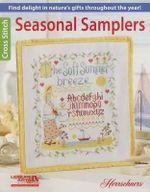 Seasonal Samplers - Herrschners