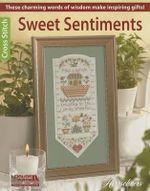 Sweet Sentiments - Herrschners