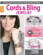 Cords & Bling Jewelry - Leisure Arts