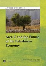 Area C and the Future of the Palestinian Economy - Orhan Niksic