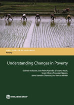 Understanding Changes in Poverty - Gabriela Inchauste