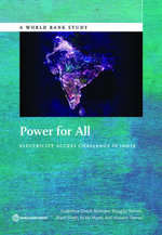 Power for All : Electricity Access Challenge in India - Sudeshna Ghosh Banerjee