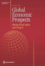 Global Economic Prospects, January 2015 : Global Economic Prospects - World Bank, Policy