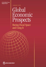Global Economic Prospects, January 2015 : Having Fiscal Space and Using It - World Bank