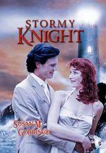 Stormy Knight - Susan M. Gorringe