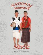 National Costumes of Nepal - Persijs Muiznieks