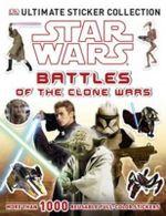 Star Wars : Battles of the Clone Wars - Kathryn Hill